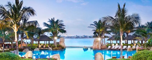 Hotel Sofitel The Palm Dubai Voya Travel