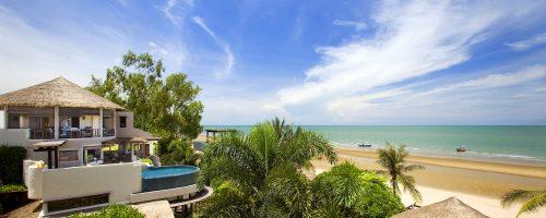 Aleenta - Hua Hin - Thailand Voya Travel