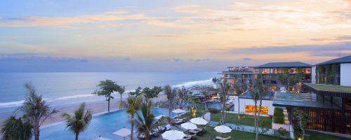Se Alila Seminyak på din rejse til Bali