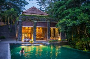 Se Alila Ubud på jeres rejse til Bali