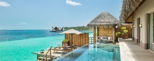 Joali Maldiverne