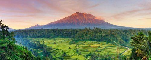 Tag på rundrejse på din rejse til Bali
