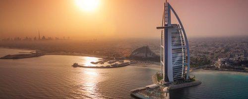 burj-al-arab-jumeirah Dubai Voya Travel