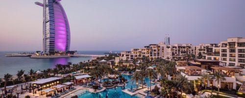 jumeirah-al-naseem Dubai Voya Travel