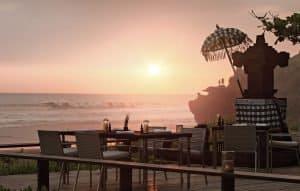 Oplev den flotte kyst på jeres rejse til Bali