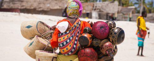 Rejser til Zanzibar - Voya Travel