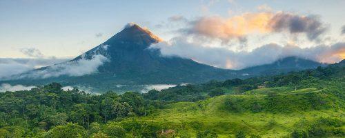 Rundrejse Costa Rica