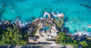 rejse til Seychellerne