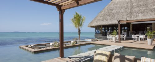 Veranda Paul et Virginie Hotel Mauritius