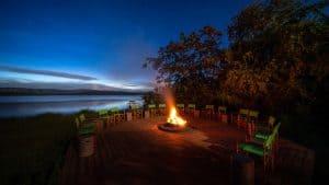 Rejse til Rwanda med høj sikkerhed