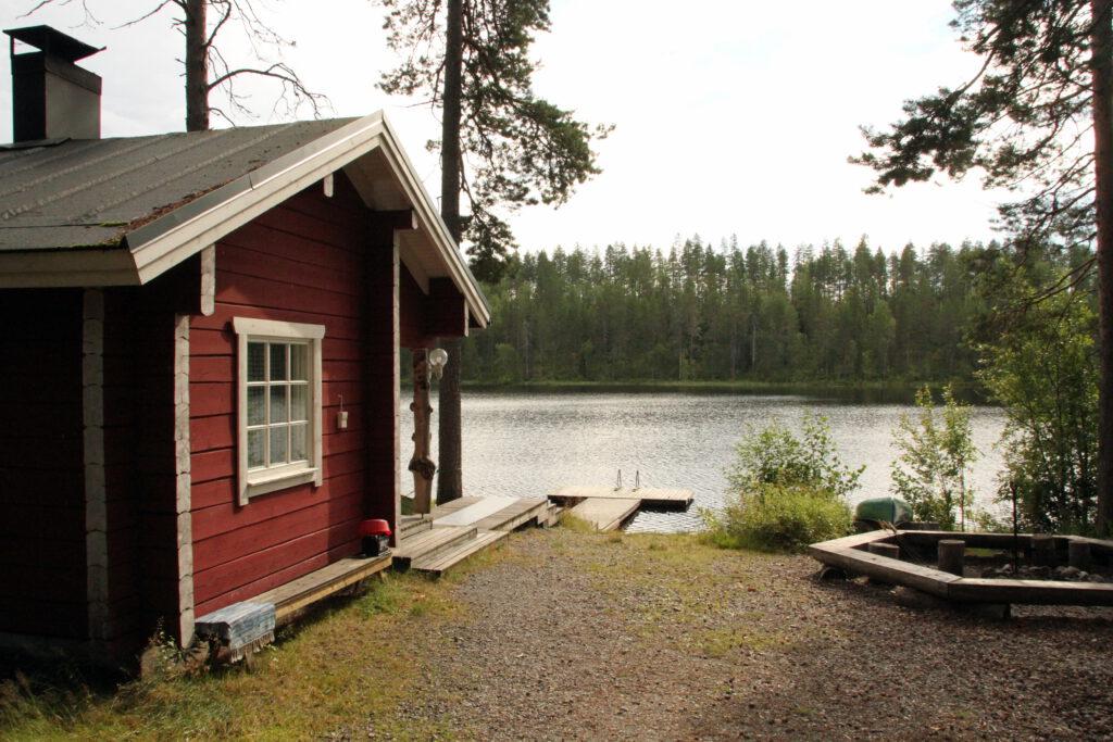 Rejse med rejseleder til Finland