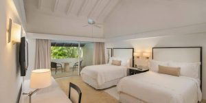 01-Room 3--Casa de Campo Resort - Villas-2019