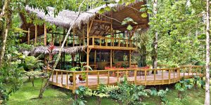 Pacuare Lodge Costa Rica Voya Travel
