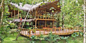 Pacuare Lodge Costa Rica Voya Travel