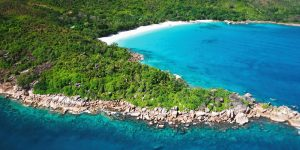 Praslin Seychellerne Voya Travel