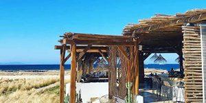 Rejse til Grækenland