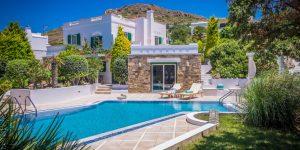 Montana Villa Naxos