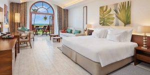 A.Beachfront Terrace Junior Suite