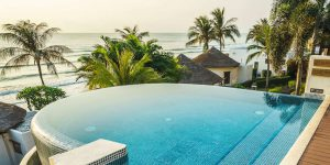 Thailand - Aleenta HuaHin Pool