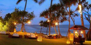 Se hvide strande på din rejse til Bali