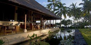 Flotte restauranter på din rejse til Bali