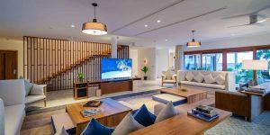Amilla Fushi - 4 Bedroom Residence - Interiors 1