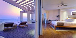 Amilla-Fushi-Ocean-House-Bed