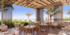 Aquario - Seafood Restaurant -Alfresco Dining 3
