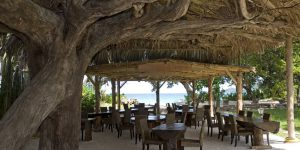 Augerine hotel MAhe Seychellerne