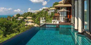Rejser til Thailand Koh Samui