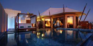 Banyan-Tree-Ras-Al-Khaimah-Beach-Beach-Villa-Pool-View