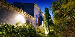 St. Tropez Villa Beachcomber Voya Travel