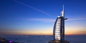 Burj-Al-Arab-Exterior