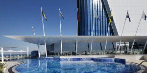 Burj-Al-Arab-Pool