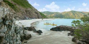 Rejser til Con Dao Vietnam