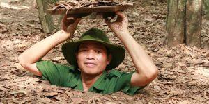 Chu Chi Vietnnam Voya Travel