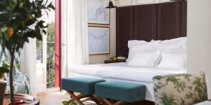 Cort hotel 1
