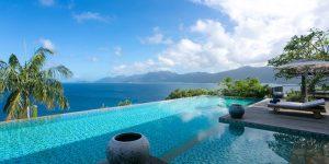 Four Seasons Mahe Seychellerne Voya Travel