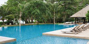 Four-Seasons-Seychellerne-main-pool