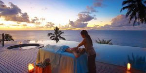 Fregate Island SPA Voya Travel