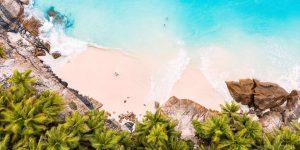 Fregate Island Voya Travel Strand 2