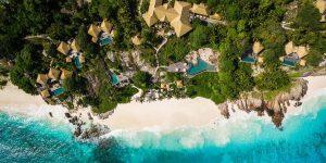 Fregate Island Voya Travel