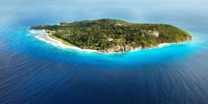 Fregate private Island Voya Travel