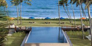 Rejser til Sri Lanka