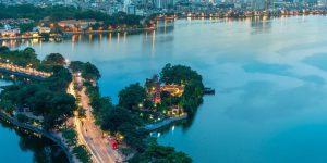 Hanoi Vietnam - Rejser til Vietnam