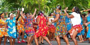 Happy People Seychelles