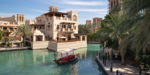 High_resolution_300dpi-Madinat Jumeirah - Abra Waterway