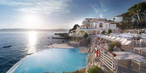 Rejser til Frankrig Hotel Du Cap Eden Roc