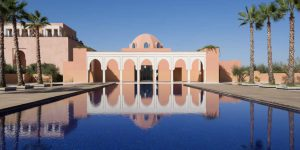 Hotel Oberoi - Marrakesh 5