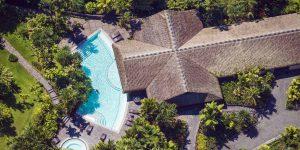 Hotel Tabacon Costa Rica Voya Travel